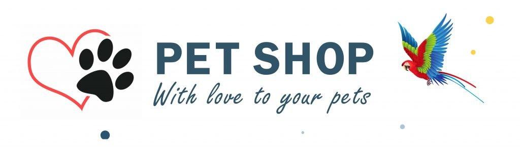 online Pet Shop